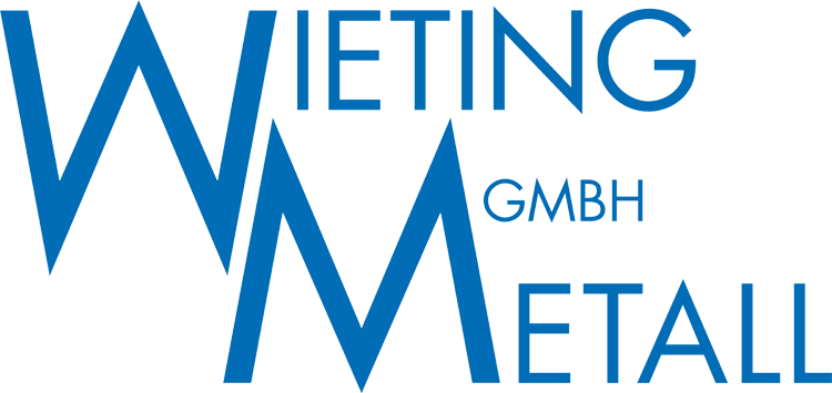 Wieting-Metall GmbH | Logo